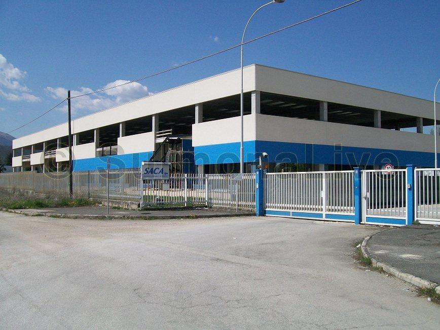 Saca Acqua SPA - Sulmona