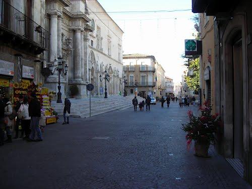 Corso-Ovidio-Sulmona