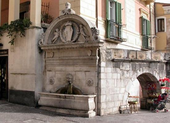 fontana-vecchio-sulmona