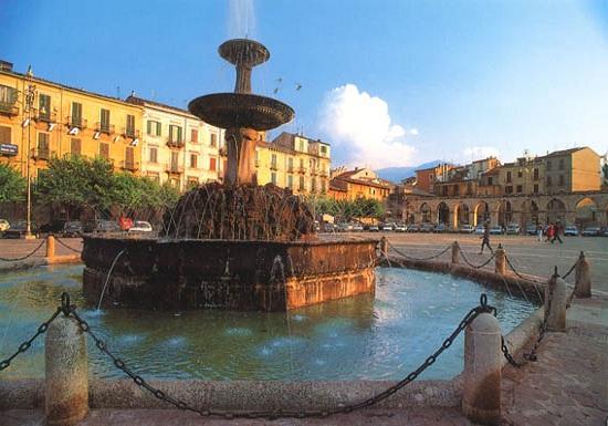 fontanone-sulmona